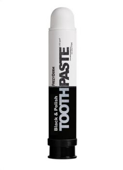 Frezyderm Toothpaste Black & Polish Οδοντόκρεμα για Λεύκανση Δοντιών 75ml