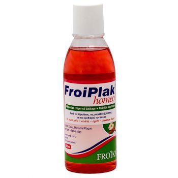Froika-Ομοιοπαθητικό-Διάλυμα-Με-Γεύση-Μήλο-Κανέλα-Froiplak-Homeo-500ml