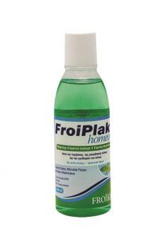 Froika-Ομοιοπαθητικό-Διάλυμα-Με-Γεύση-Δύοσμο-Froiplak-Homeo-250ml