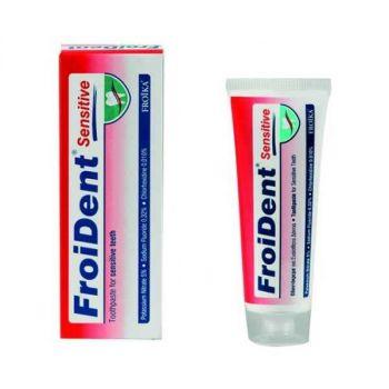 Froika-Οδοντόκρεμα-Για-Ευαίσθητα-Δόντια-Froident-Sensitive-75ml