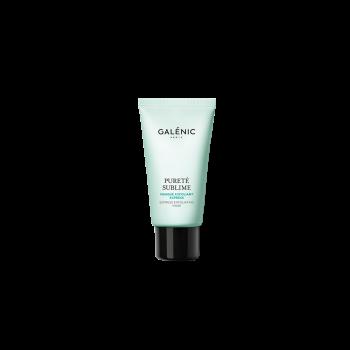 Galenic-Απολεπιστική-Μάσκα-Καθαρισμού-Για-Μικτό-Λιπαρό-Δέρμα-Purete-Sublime-Masque-Exfoliant-Express-50ml