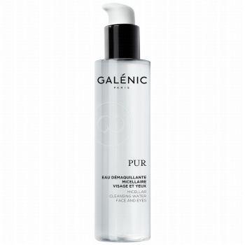 Galenic-Νερό-Καθαρισμού-Προσώπου-Ματιών-Pur-Eau-Démaquillante-Micellaire-Visage-et-Yeux-400ml