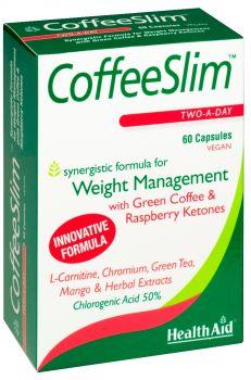 Health Aid CoffeeSlim 60caps