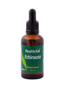 Health Aid Echinacea Liquid 50ml