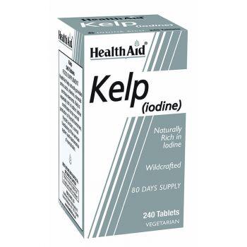 Health Aid Kelp Iodine 240tabs