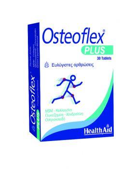Health Aid Osteoflex Plus 30tabs