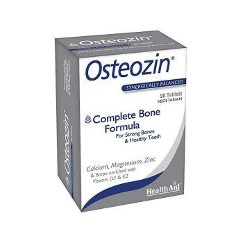 Health Aid Osteozin 90 tabs