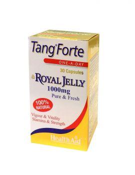 Health Aid Tang Forte Royal Jely 1000mg 30 caps