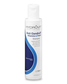 Hydrovit Anti-Dandruff Shampoo 150ml