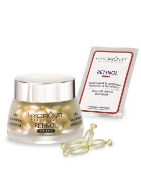 Hydrovit retinol plus 7 μονοδόσεις