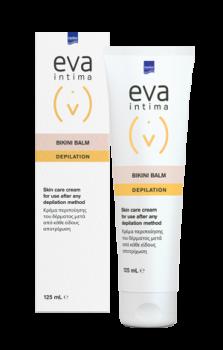Intermed Eva Intima Bikini Balm Depilation 125ml
