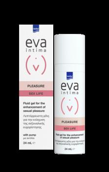 Intermed Intima Pleasure Spray Γέλη Ενίσχυσης της Ερωτικής Ευχαρίστησης 24ml