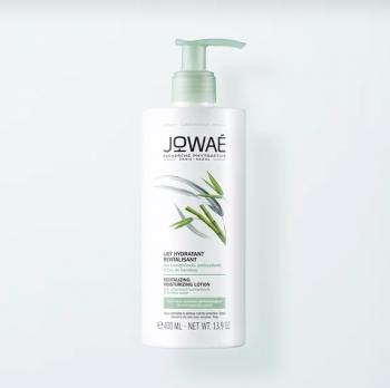 Jowae Lait Hydratant Revitalisant Αναζωογονητικό Ενυδατικό Γαλάκτωμα 400Ml