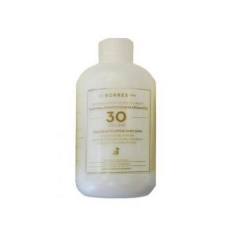 Korres-Γαλάκτωμα-Ενεργοποίησης-Χρώματος-30-Vol-150-Ml