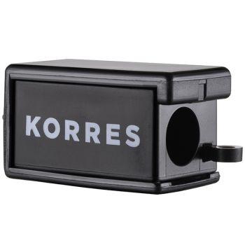 Korres-Ξυστρα-Για-Τα-Μολυβια