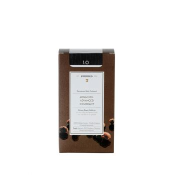 Korres-Βαφη-Μαλλιων-Argan-Oil-1.0-Μαυρο-Φυσικο
