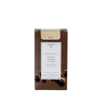 Korres-Βαφη-Μαλλιων-Argan-Oil-10.0-Ξανθο-Πλατινας