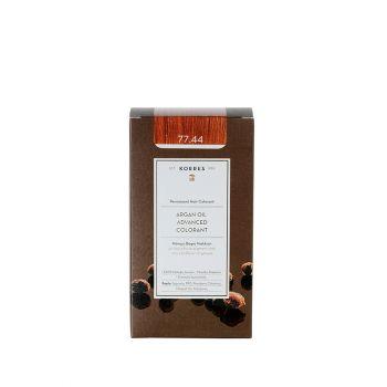 Korres-Βαφη-Μαλλιων-Argan-Oil-77.44-Ξανθο-Εντονο-Χαλκινο