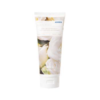 Korres Body Milk White Blossom Ενυδατικό Γαλάκτωμα Σώματος Λευκά Άνθη 200ml