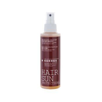 Korres Hair Sun Protection Red Vine Αντιηλιακό Μαλλιών Από Κόκκινο Αμπέλι 150ml