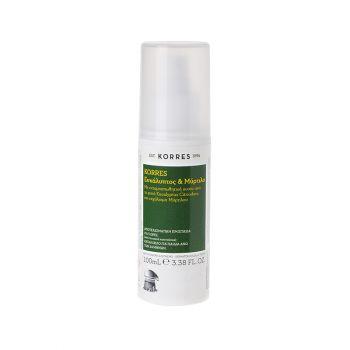 Korres Insect Repellent Εντομοαπωθητικό Σπρέι Ευκάλυπτος Μύρτιλο 100ml