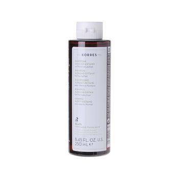 Korres Shampoo Aloe and Dittany for Normal Hair Σαμπουάν για Κανονικά Μαλλιά με Αλόη & Δίκταμο 250ml