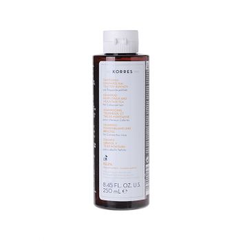 Korres Shampoo Sunflower and Mountain Tea for Coloured Hair Σαμπουάν για Βαμμένα Μαλλιά με Ηλίανθο & Τσάι Βουνού 250ml
