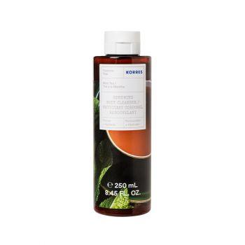 Korres Showergel Green Tea Αφρόλουτρο Πράσινο Τσαι  250 Ml