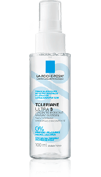 La Roche Posay Toleriane Ultra 8 Ενυδατικό Mist για Αλλεργικό Δέρμα 100ml