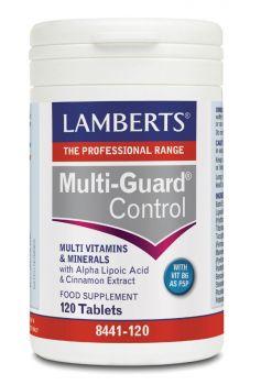 Lamberts Multi-Guard Control 120Tabs