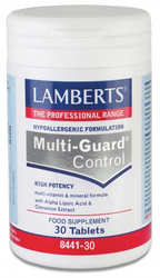 Lamberts Multi-Guard Control 30 tabs