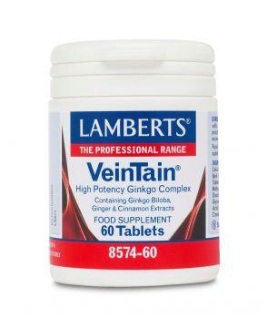 Lamberts Veintain 60 tabs