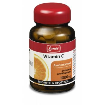 Lanes-Βιταμίνη-C-Vitamin-C-1000mg-30caps