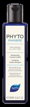 Lierac Phytophanere Shampoo Δυναμωτικό Αναζωογονητικό Σαμπουάν 250ml