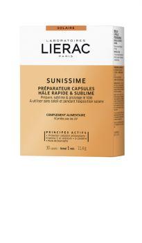 Lierac-Κάψουλες-Μαυρίσματος-Sunissime-Capsules-Bronzage-30Caps