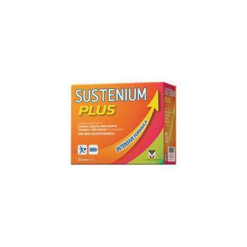 Menarini Sustenium Plus Πορτοκάλι 22 φακελάκια