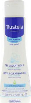 Mustela Gentle Cleansing Gel 100ml