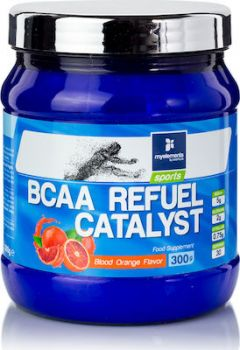 My Elements BCAA Refuel Catalyst 300gr Σαγκουίνι