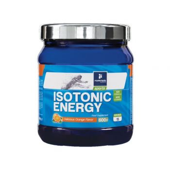My Elements Sp Isotonic Energy (Orange) 600gr