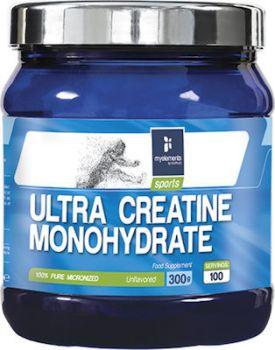 My Elements Ultra Creatine Monohydrate 300gr