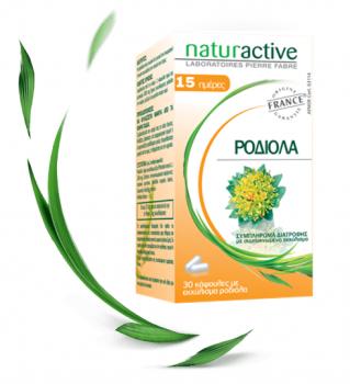 Naturactive-Συμπλήρωμα-Διατροφής-Για-Πνευματική-Τόνωση-Ροδιόλα-30-Κάψουλες