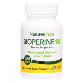 Nature's Plus Bioperine 60 veg. caps