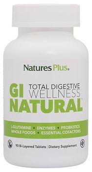 Nature's Plus Gi Natural Bilayer 90 tabs