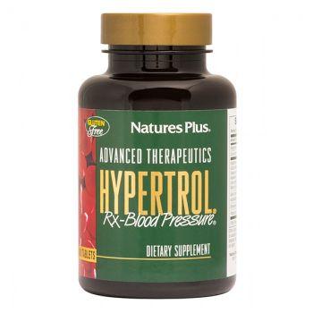 Nature's Plus Hypertrol RX-Blood Pressure 60tabs