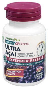 Nature's Plus Ultra Acai 30tabs