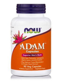 Now Foods Adam The Ultimate Male Multi 90veg.caps