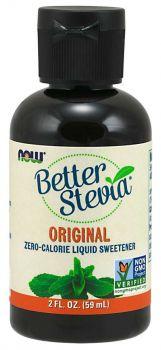 Now Foods Better Stevia Liquid Extract 59,2ml