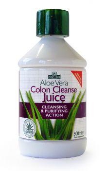 Optima Aloe Vera Colon Cleanse Juice 500ml