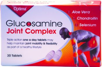 Optima Glucosamine Joint Complex 30 tabs