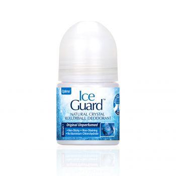 Optima Ice Guard Roll On Original Unperfumed 50ml